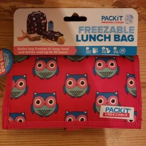 Brand new pack it freezable lunch bag